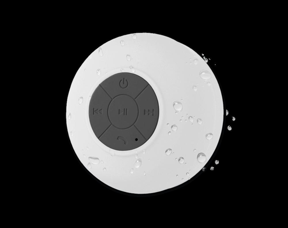 Waterproof Portable BT Speaker