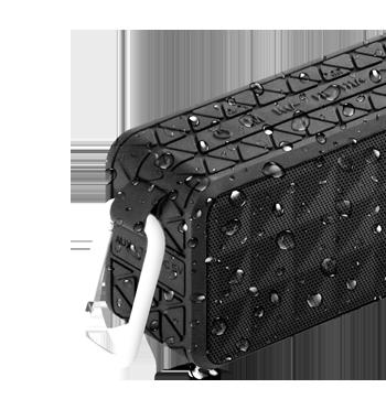 Portable BT WP Speaker