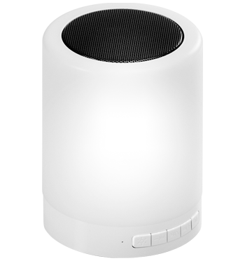 Touch Lamp BT Speaker
