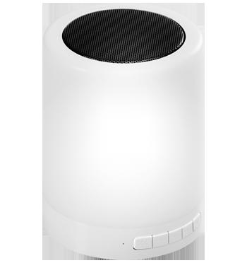 Touch Lamp BT Speaker